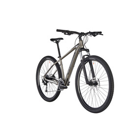 "ORBEA MX 40 MTB Hardtail 29"" grey/black"